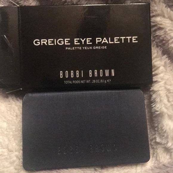 Other - Bobbi Brown Eye Palette